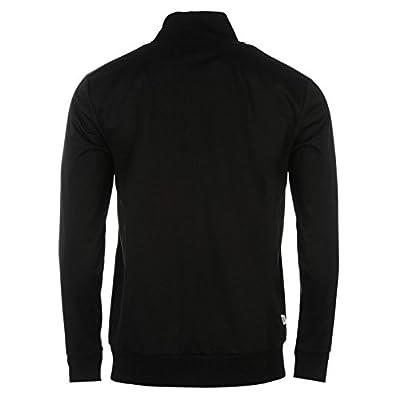 Lonsdale Herren Trainingsjacke Jacke Sportjacke Sport Freizeit Reissverschluss