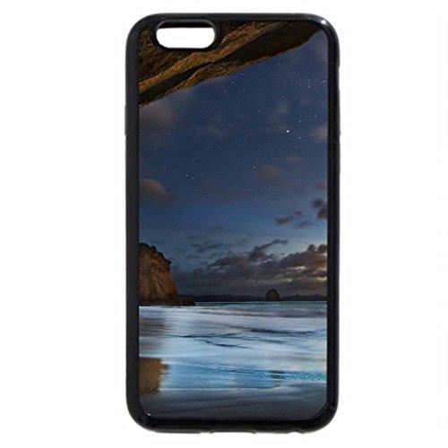 iPhone 6S Plus Case, iPhone 6 Plus Case, Cathedral Cove, Marine Reserve