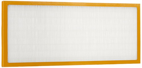 Swirl G4filtro di ventilazione per Vallox Heinemann KWL 180d, 250& 252D/M, ValloMax, ValloPlus 800/1000P7–2025