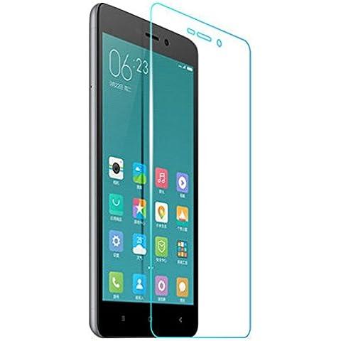 Prevoa ® 丨 Original PROTECTOR de PANTALLA CRISTAL TEMPLADO para XIAOMI Redmi 3 5,0 pulgadas 4100 mAh 4G LTE Smartphone -