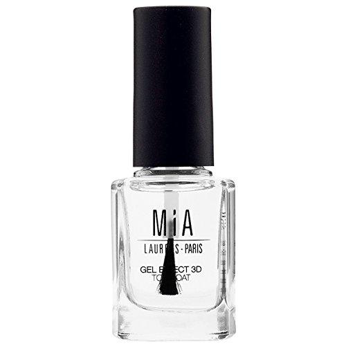 MIA Cosmetics-Paris, Capa Superior 6652 Top Coat Gel