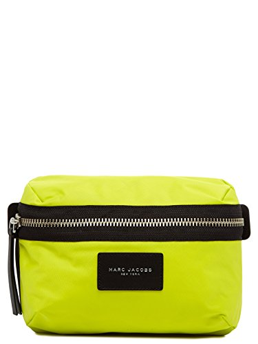 Marc Jacobs Herren S84wf0017s47172679 Gelb Polyamid Beauty Case (Marc Nylon Jacobs)