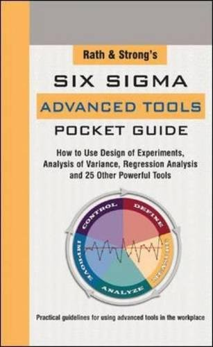 rath-strongs-six-sigma-advanced-tools-pocket-guide