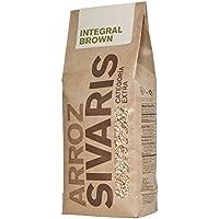 Sivaris - Arroz Integral - 1 Kg