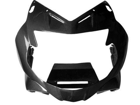 Front cowling BMW K1300S motorcycle carbon fiber. Real Carbon Fiber