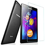 LCD Screen Protector Guard Shield Cover Film for Lenovo Tab2 A7-20F 7Inch Tablet (Pack of 3)