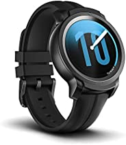 Ticwatch S2&E2, Waterproof Smartwatch with 24 Hours Heart Rate Monitor, Wear OS by Google, Compatible with