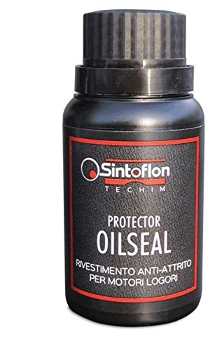 ADDITIVO SINTOFLON OIL SEAL PER MOTORI LOGORI 125 ML