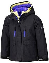 Columbia - Chaqueta de esquí infantil