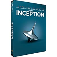 Inception Iconic Moments Steelbook