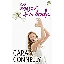 Lo mejor de la boda (Top Novel)