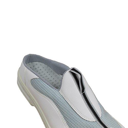 Segurança Branco Sapatos Sbea Profissionais Jal Plana Sapatos B Trabalhar ware Grupo Sapatos De HEv4xpqw