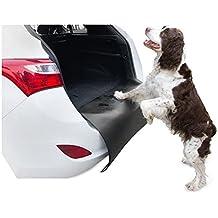 Protectora para Mascotas para maletero y protección parachoques Barry bd0bary128