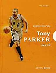 Tony Parker magic n9