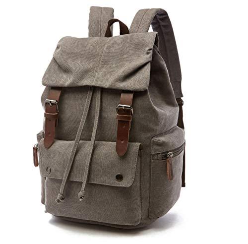 Preisvergleich Produktbild Laptop Rucksack Herren und Damen wasserdicht solide Rückseite Bester Laptop Rucksack yd02