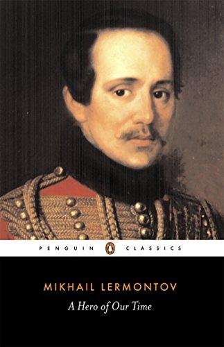 A Hero of Our Time (Penguin Classics) por Mikhail Lermontov