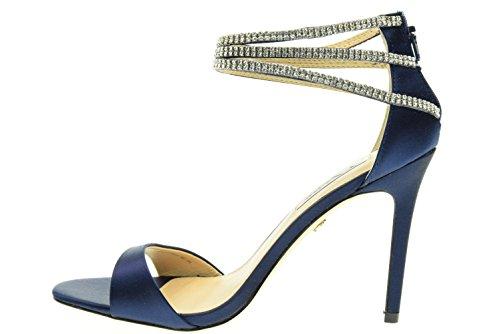 NINA donna sandali CATESSA-Y Blu