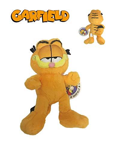 Garfield - Katzenspielzeug 9
