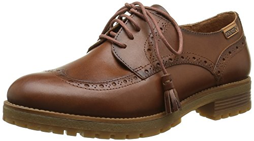 pikolinos-santander-w4j-i16-chaussures-laces-femmes-marron-cuero-37-eu
