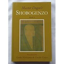 Master Dogen's Shobogenzo: Book 3