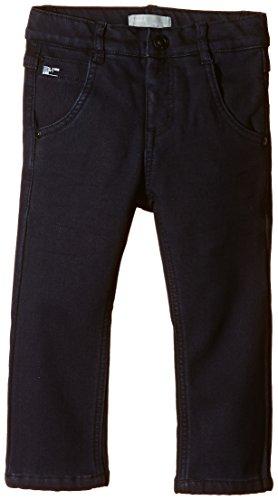 NAME IT Nitblack M Reg/reg Dnm Pant 515 Ger-Pantaloni Bambini e ragazzi    Blu (Dark Blue Denim) 92