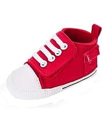 DAY8 Chaussures Bébé Fille Premier Pas Bébé Garçon Chaussure Hiver Chaussons  Bebe Fille Printemps Anti- 7a6588d8b37f