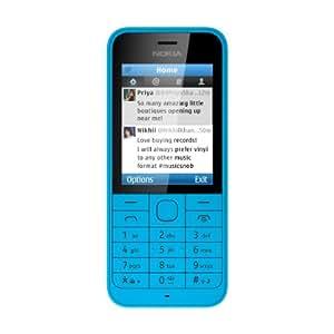 Nokia 220 Smartphone, double SIM