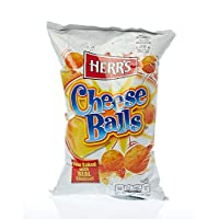 ‏‪Herr's Cheese Balls, 198.5 g‬‏