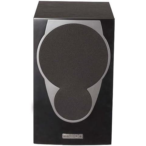 MISSION - Coppia di diffusori acustici MX1 in (Bookshelf Stand)