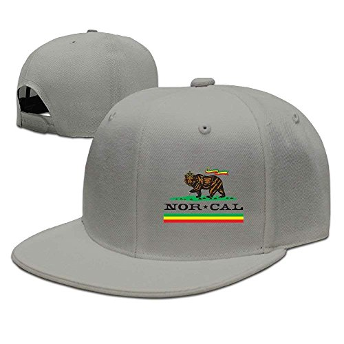 fboylovefor Cal Rude Bear Unisex Hat Mens Womens Baseball Hat Hip Hop Casquette Outdoor Sport Cap Adjustable Sunbonnet White