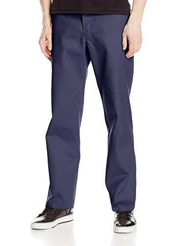dickies-fit-pantaloni-da-uomo-blu-navy-blue-32w-32l