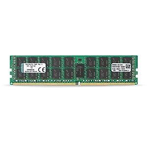 Kingston KTH-PL421/16G 16GB DDR4-2133MHz ECC Memory Module