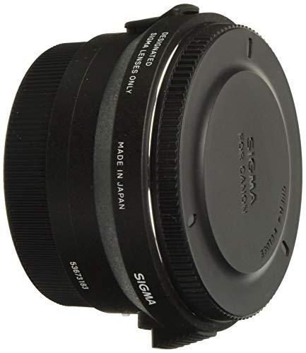 Kamera-mount-system (Sigma Mount Converter MC-11 für Global Vision Produkte mit Canon Objektivbajonett für Sony E-Mount-Kameras)