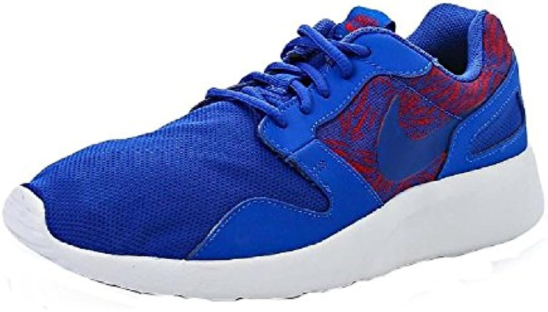Nike Herren Kaishi Print Laufschuhe  Azurblau  41 EU