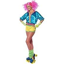 Smiffy's - Disfraz para mujer, talla M (38) (39464M)