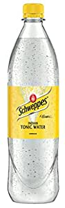 Schweppes Indian Tonic 1l PET