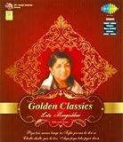 #10: Golden Classics - Lata Mangeshkar