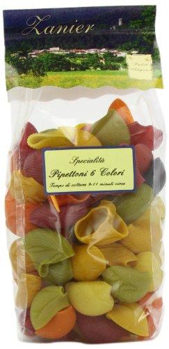 Sapori Antichi Pipettoni 6 Colori Pasta 500 g