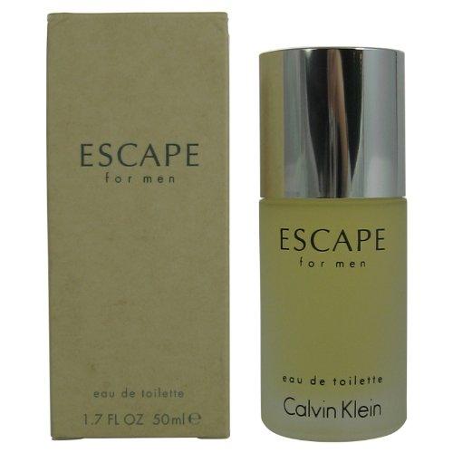 Calvin Klein Eau De Toilette Escape For Men, 50 ml