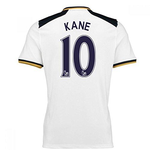 2016-17 Tottenham Home Shirt (Kane 10)