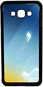FCS Printed 2D Designer Hard Back Case For Samsung Galaxy A8