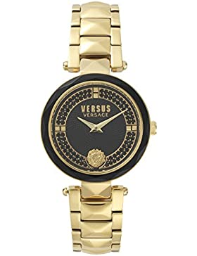 Versus by Versace Damen-Armbanduhr VSPCD2617