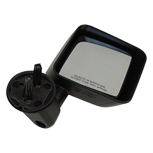 Side Mirror et Arm / RHD (Pas de l'EU)