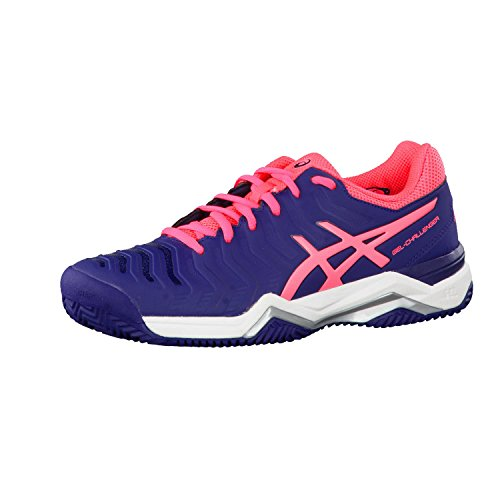 Zapatilla De Padel Asics Gel Challanger 11 Clay E754Y Color 4920-40