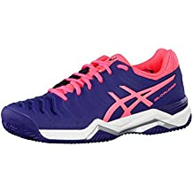 Chaussures Femme Asics Gel-challenger 11 Clay