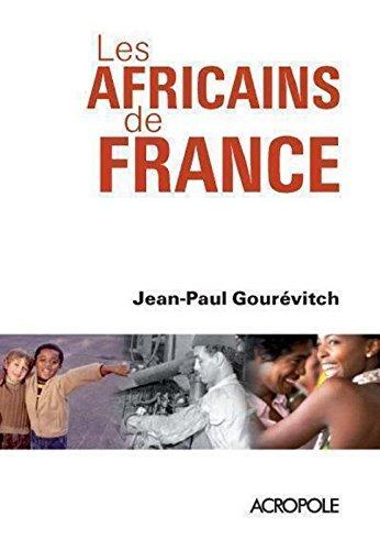 les-africains-de-france