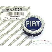 Original Fiat Stilo Weekend (192) Llanta Tapa Buje Tapa Tapacubo – 46746586