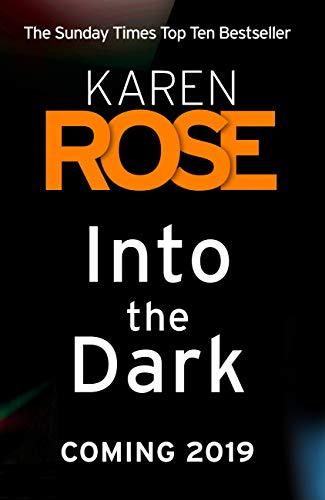 Into the Dark (The Cincinnati Series Book 5) (English Edition)