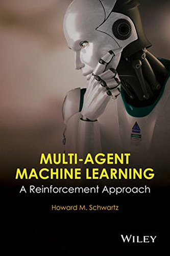 Multi-Agent Machine Learning