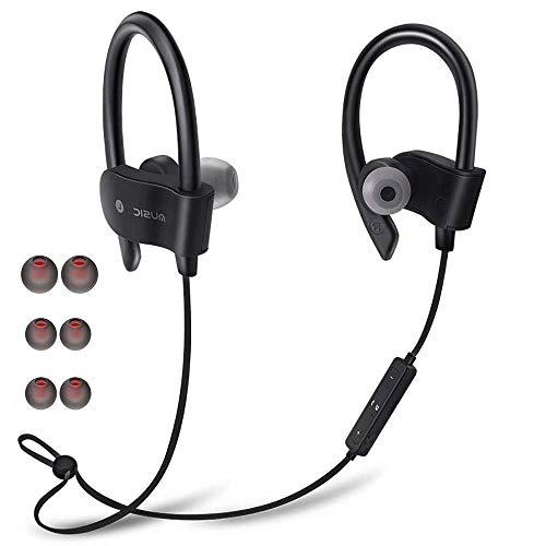 Casque PC, EasySMX COOL 2000 Casque Gaming Stéréo avec Microphone et Contrôle du Volume, Y câble répartiteur, pour PC/ MAC / NEW Xbox One Slim / PS4 / Smartphone/ Nintendo Switch (Noir+Orange)